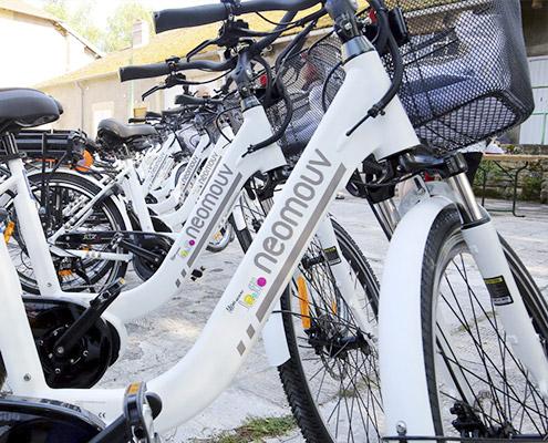 frotas empresas bicicletas eletricas voltstore