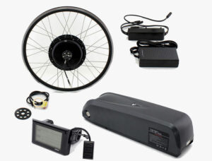 Kit Power 500W Quadro Fechado