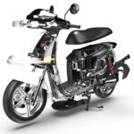 MOTA_scooter_ eletrica_horwin_ek3_mobilidade_ebike_voltstore_4