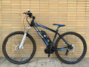 Bicicleta elétrica Conor Voltstoreoltstore