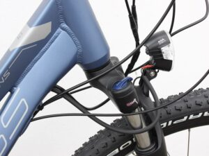 Bicicleta elétrica Kross Trans- 7.0 Voltstore