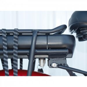 Bicicleta elétrica LFB City mobilidade Voltstore