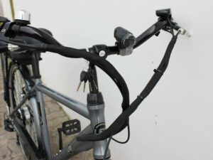Bicicleta elétrica LFB MT 28 mobilidade Voltstore