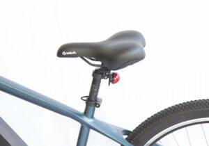 Bicicleta elétrica Minimalist Basalt mobilidade Voltstore