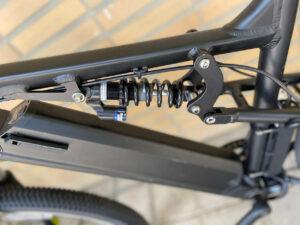Bicicleta-elétrica minimalist Clay voltstore