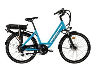 Bicicleta elétrica Neomouv-Carlina HY Voltstore