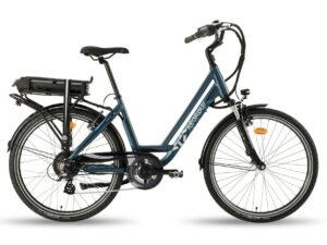 Bicicleta elétrica Carlina Mobilidade