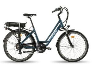 Bicicleta elétrica Neomouv Carlina N7 mobilidade Voltstore