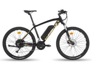 Bicicleta elétrica Neomouv Carlina Cronos mobilidade Voltstore