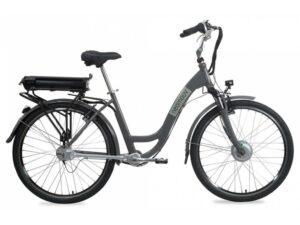 Bicicleta elétrica Neomouv Carlina Drive 2020 mobilidade Voltstore
