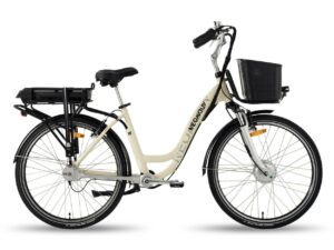 Bicicleta elétrica Neomouv Carlina Drive mobilidade Voltstore
