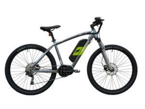 Bicicleta elétrica Neomouv Enara 48V 2020 mobilidade Voltstore