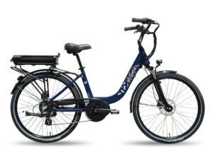 Bicicleta elétrica Kalyso HI mobilidade Voltstore