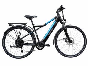Bicicleta elétrica Neomouv Montana 2020 mobilidade Voltstore