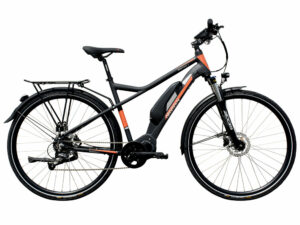 Bicicleta elétrica Neomouv Montana Shimano 2020 mobilidade Voltstore