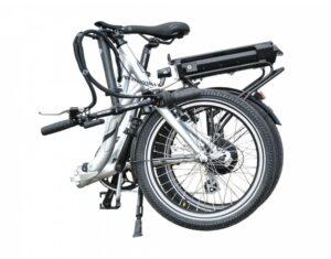 Bicicleta elétrica Neomouv Pilmoa 2020 mobilidade 2020