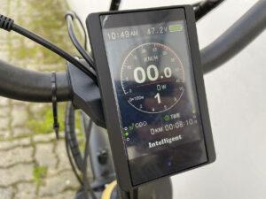 Bicicleta elétrica Minimalist Sawar mobilidade Voltstore