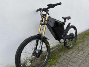 Bicicleta elétrica Super Bike mobilidade Voltstore