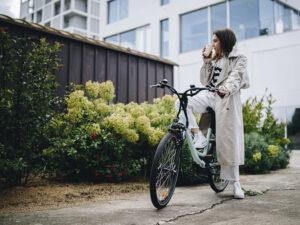 bicicleta eletrica facelia neomouv 2021 mobilidade ebike voltstore