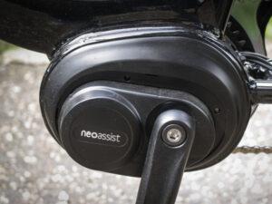 bicicleta eletrica neomouv kalyso hy 2021 mobilidade ebike voltstore
