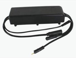 Controlador Led Display digital 500w 48v bicicletas elétricas Voltstore