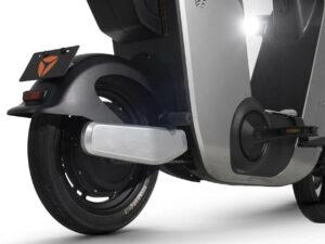 Mota elétrica YADEA V7 (equiv50cc) Voltstore