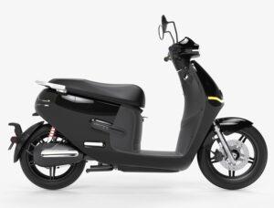Mota Scooter Elétrica Horwin EK3 VoltStore