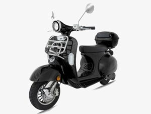 Mota Scooter elétrica Ronic (equiv50cc)