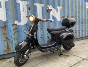 mota eletrica ronic scooter mobilidade ebike voltstore