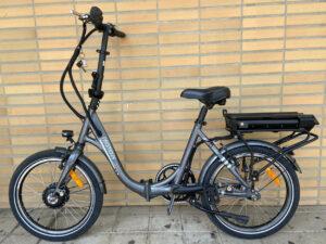 Bicicleta eletrica Plimoa dobravel Voltstore - Neomouv Plimoa Nexus