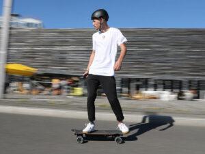 Skate elétrico elwing nimbus shgt Voltstore