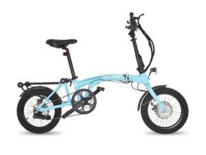 bicicleta eletrica dobrável neomouv efolding 2021 mobilidade ebike voltstore